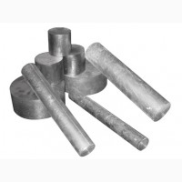 Кругляк алюмінієвий різних діаметрів