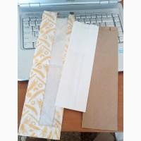 Бумажная упаковка/тара