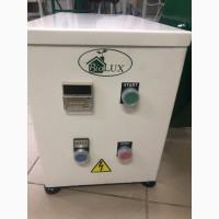 Лигнотестер. оборудование для испытания гранул на мех. прочность