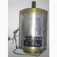 Электродвигатель ДШ-0, 25