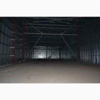 Аренда складов в Одессе, разные складские комплексы и цены