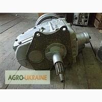 Коробка передач КПП ГАЗ-53, ГАЗ-52, ГАЗ-66, ПАЗ 3205
