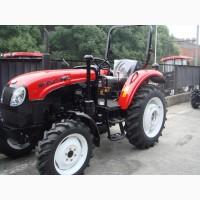 Трактор YTO MF454 (без кабины)