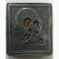 Икона 40 х 47 мм