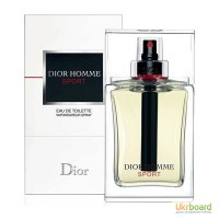 Christian Dior Homme Sport туалетная вода 100 ml. (Кристиан Диор Ом Спорт)