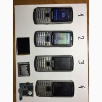 4 телефони Samsung S3310 одним лотом