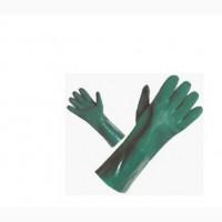 Перчатки КЩС «Petrel»