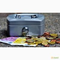 Деньги в долг под залог в Харькове