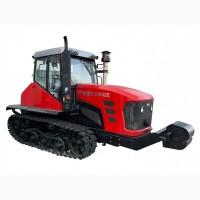 Гусеничный трактор YTO C1802