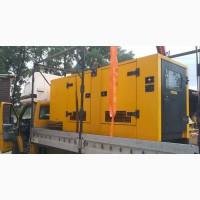 Аренда дизель-генератора 100 кВт SDMO