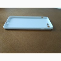 Чехол на iPhone 7 Plus Белый