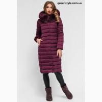 Огромный выбор женских курток, пуховиков зима 2018-2019