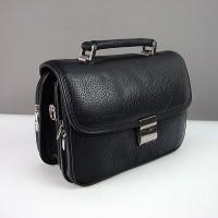 Мужские сумки, клатчи и другое - кожа, экокожа с гарантией и быстрой доставкой