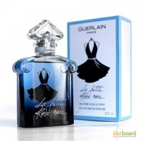 Guerlain La Petite Robe Noire Intense парфюмированная вода 100 ml. Герлен Ла Петит Роб Ноа