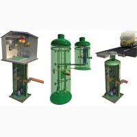Канализационные насосные станции КНС, производство и доставк