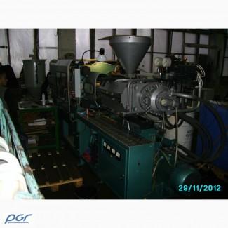 Литье пластмасс под давлением, изготовление литьевых пресс-форм