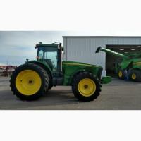 2005 г/7373 мч - John Deere 8530 трактор из США без посредников