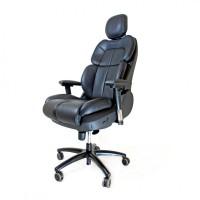 Офисное кресло из автомобильного сиденья Lincoln Continental 18`
