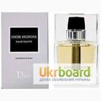 Christian Dior Homme туалетная вода 100 ml. (Кристиан Диор Хом)