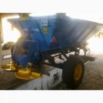 РУМ-4, РМГ-4, МВУ 5, МВУ 6, МВУ 8 Разбрасыватель минеральных удобрений - Песка, Отсева