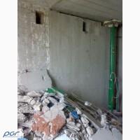 Демонтаж Сантехкабин в Панельных Домах за 5 часов в Харькове