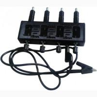 Разрядник Молния-ТР с комплектом проводов для стендов проверки свечей зажигания Молния К
