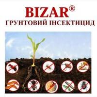 Инсектицид против почвенных вредителей БИЗАР