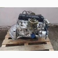 Двигатель на УАЗ хранение