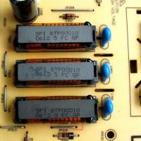 SPI 8TP00010 трансформаторы для монитора Samsung 215TW и другие