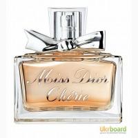Christian Dior Miss Dior Cherie парфюмированная вода 100 ml. (Тестер Кристиан Диор Мисс)