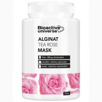 Альгинатная маска с розой, 200 г (курс)