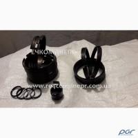 Кольца поршневые к компрессорам 2ОК1, ПК 5, 25, КВД-М