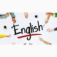 Курси англійської мови В1, В2 підготовка до здачі на сертифікаційний іспит TOEFS, IELTS