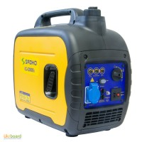 Генератор инверторный Sadko (Садко) IG-2000S. 2, 0 кВт. Бесшумный