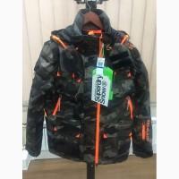 ПРОДАМ лыжную куртку Superdry Snow SkiEdition1