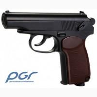 Пневматический пистолет KWC PM Makarov