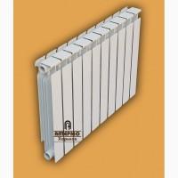 Продам биметаллический радиатор Алтермо-7 500*96 (Полтава)