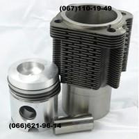 Запчасти к двигателю Дойц 912 / Deutz 912