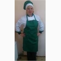 Костюм для повара Рубин
