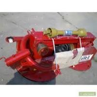 Косилка роторная Z-169 (Польша) в сборе (Z-069) косарка роторна Wirax Косилка роторная