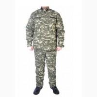 Камуфляжный костюм пограничной службы Украины