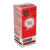 Цефагил цефагіл cefagil