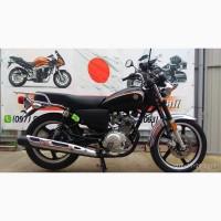 2015 Yamaha YB125SP