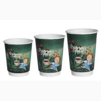 Бумажные стаканы Gapchinska Алиса в стране чудес