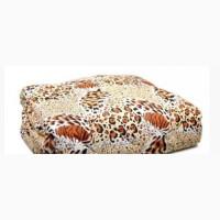 Одеяло шерстяное, 140*210см