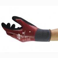 Перчатки нитрильные с полным покрытием Ansell