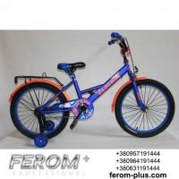 Велосипед 20 GENERAL