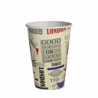 Бумажные стаканы «London»