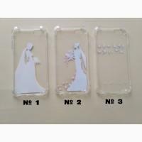 Чехол на iPhone 6 plus Невесты, Птички