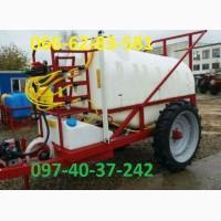 ОП-2000/2500 Продаю прицепной опрыскиватель Polmark 2000/2500 л